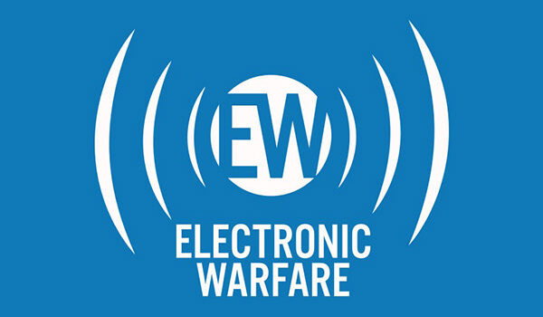 EW-Electronic-Warfare